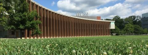 Icahn building