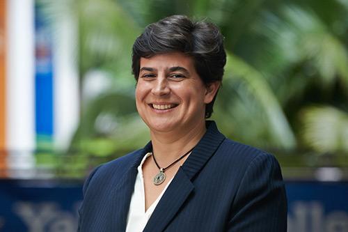 Anastasia Vrachnos