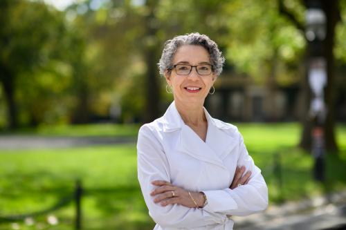 Photo of Michele Minter