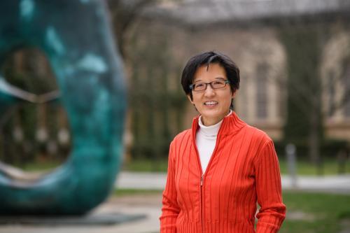 Valerie Ching